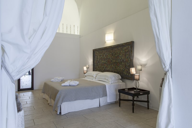 B&B Il Patio<br>Suite Mare