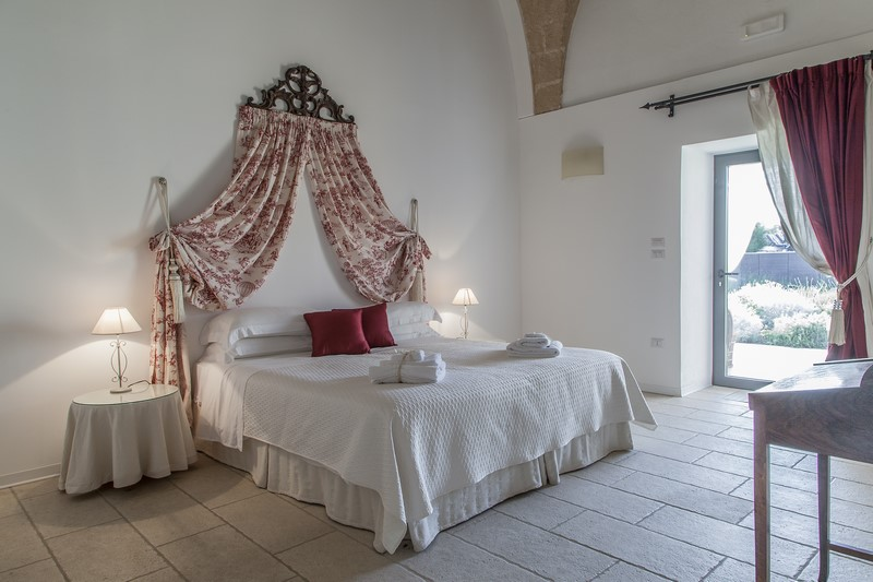 B&B Il Patio<br>Junior Suite Vento